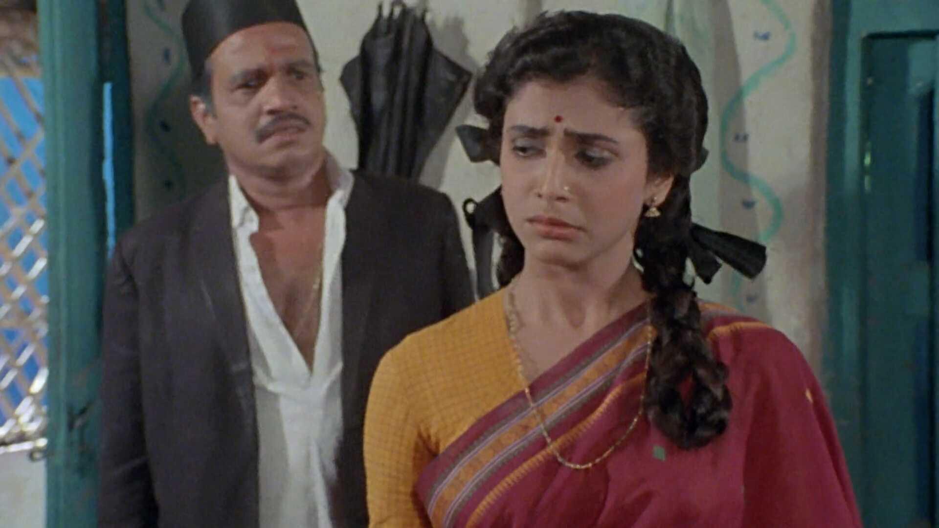 Supriya Pilgaonkar Movie