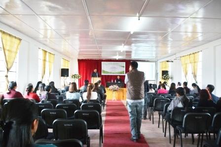 Alumni Association Meet