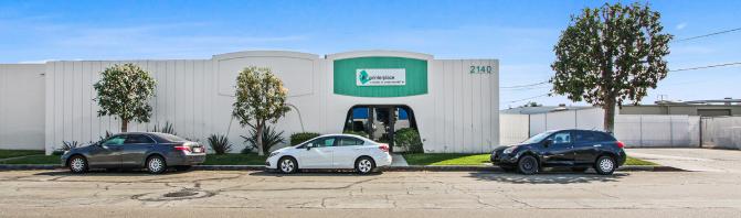 2140 S Dupont Dr, Anaheim