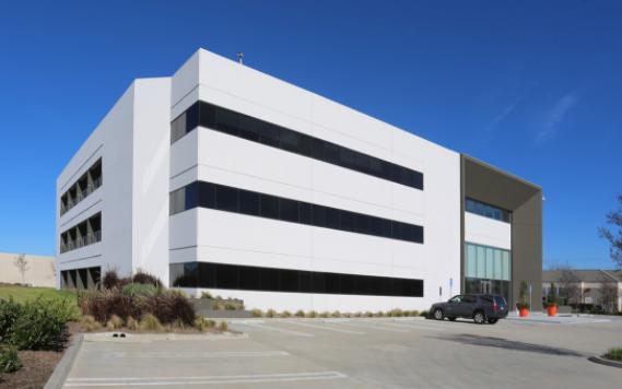 96 Corporate Park Irvine