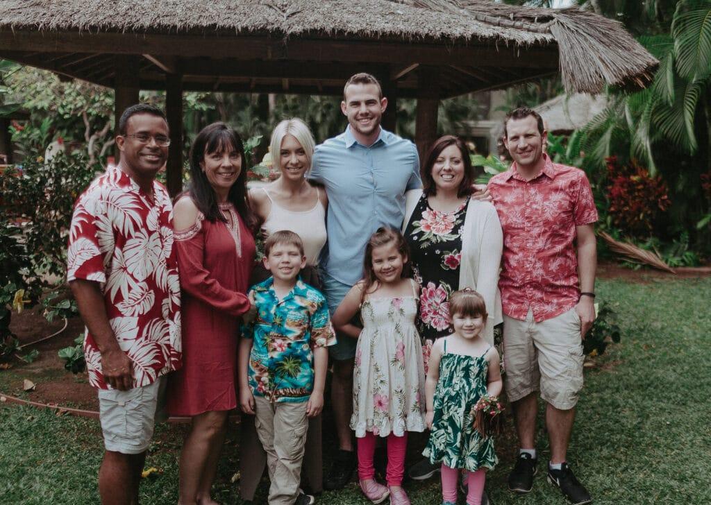 moses sanchez family