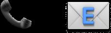 HarriLin-Texting-CRM-PhoneEmail