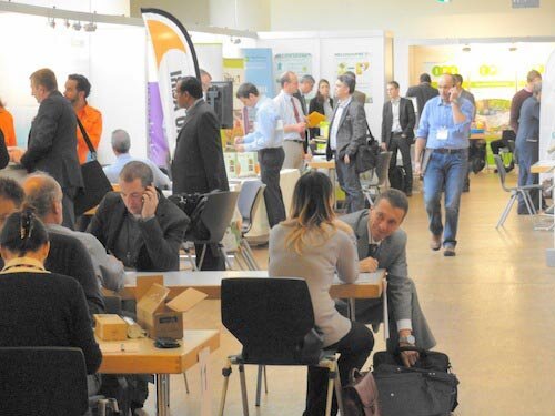 Oro Agri Sponsors the 9th Annual Biocontrol Industry Meeting (ABIM)