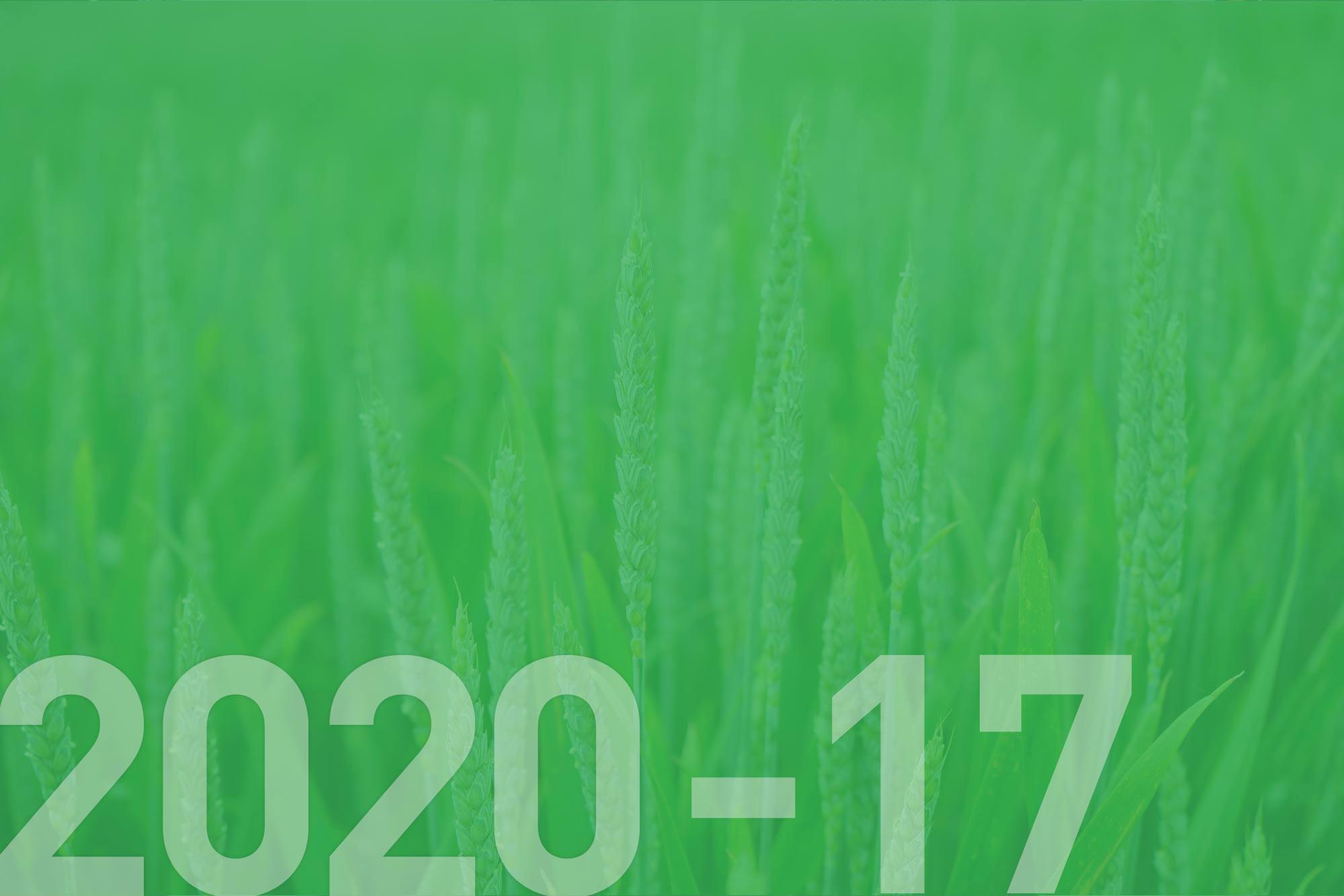 Oro Agri News 2020-2017