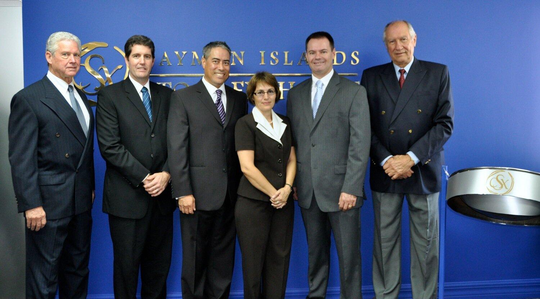 Oro Agri Lists On Cayman Stock Exchange
