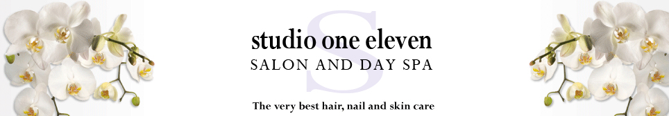 Studio One Eleven Salon & Day Spa