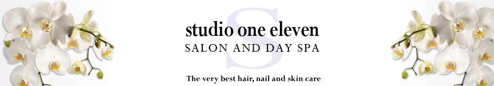 Studio One Eleven Salon & Day Spa