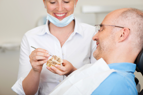 dental implants drexel hill