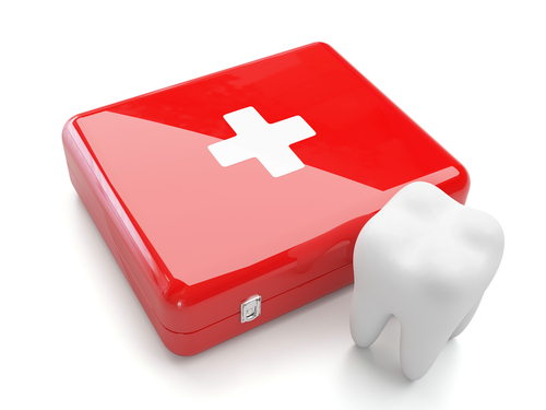 emergency dental care aldan