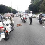 Police kindness winning hearts!