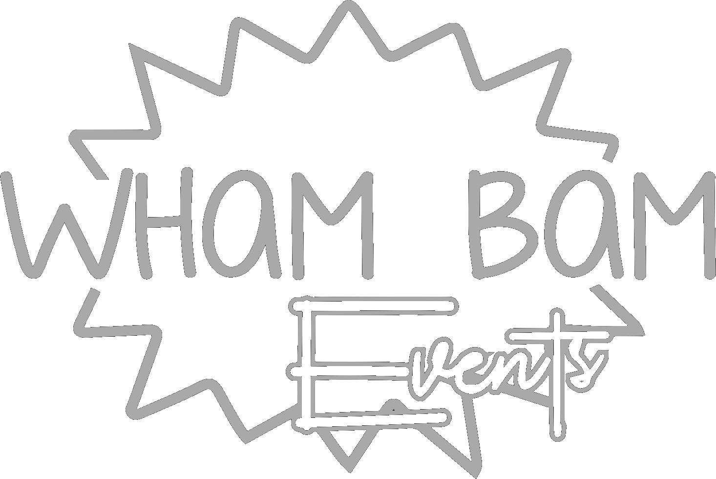 Wham Bam Logo