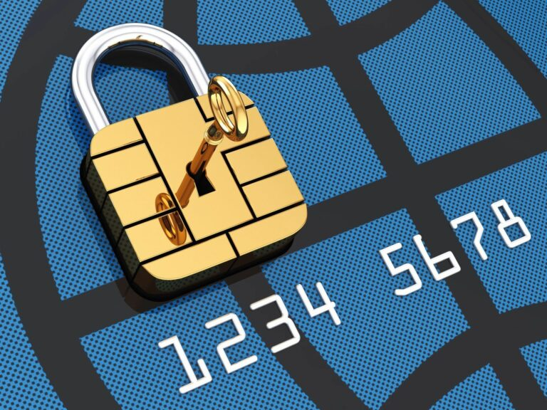 Identity Theft—The New Norm…