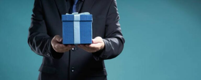 Give The Gift Of Planning This Year