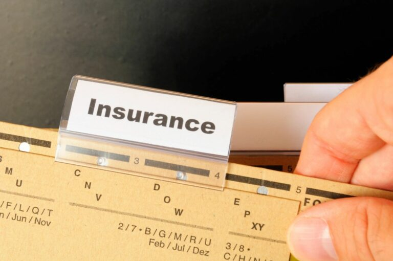 Two Case Histories: The Motivated Impaired Risk Buyer Of Life Insurance