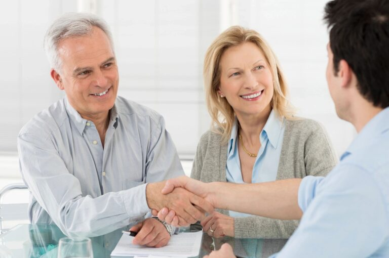 What Happens When A Client Has An Unexpected, Early Retirement?