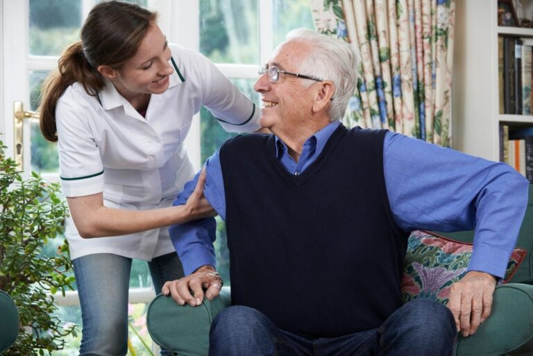COVID-19 And Long Term Care Solutions