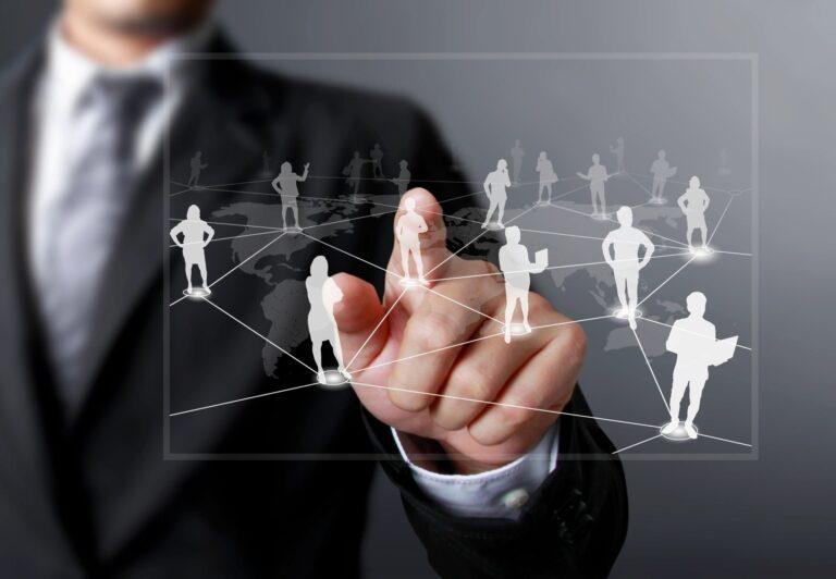 Navigating The Virtual Sales Process