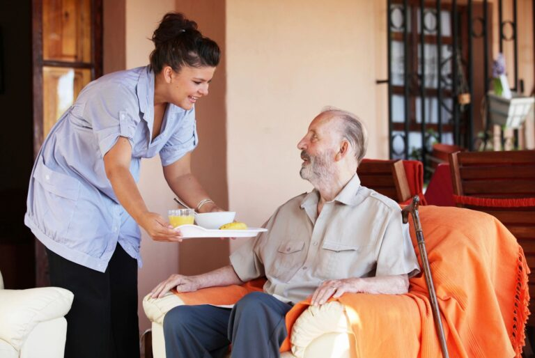 Long Term Care And The Middle Class
