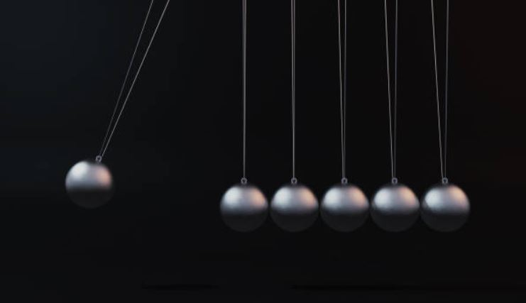 Pendulums And Teeter-Totters