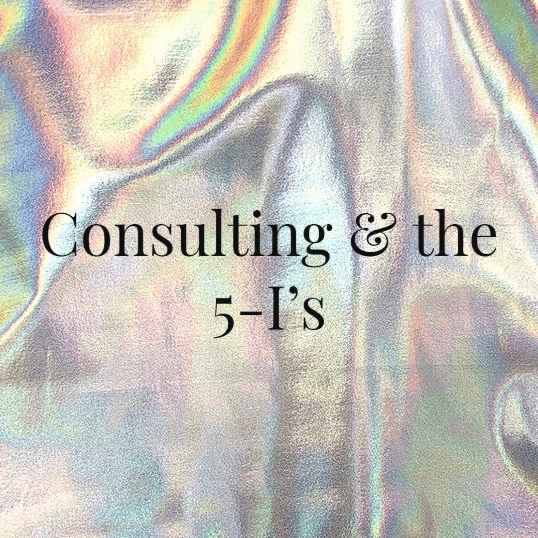 Consulting (1)