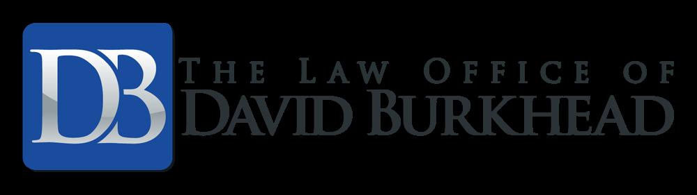 The Law Office of David Burkhead
