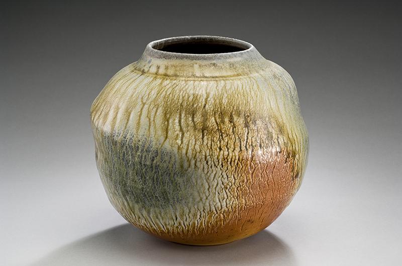 woodfiredvase