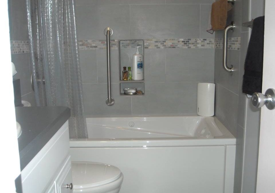 Bathroom Renovation Deer Park