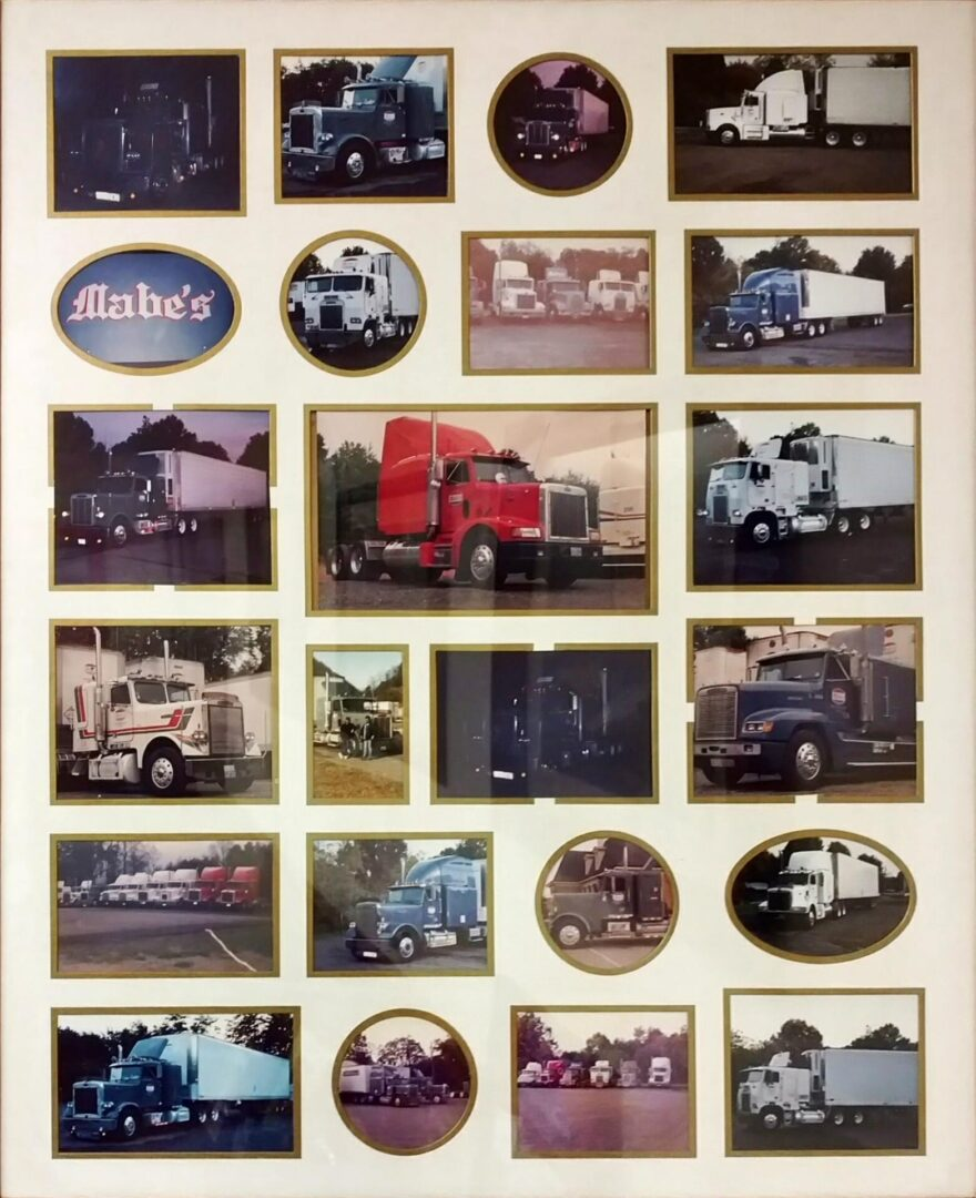 Mabe Trucking Co, Inc