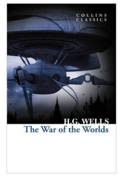 The War of the Worlds