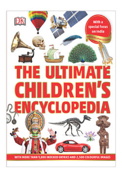 The Ultimate Children's Encyclopaedia