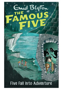 Famous Five – Five Fall into Adventure