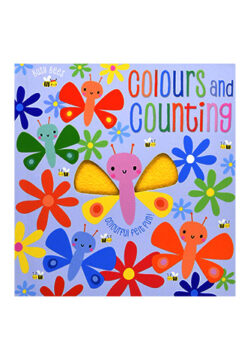 Colours and Counting