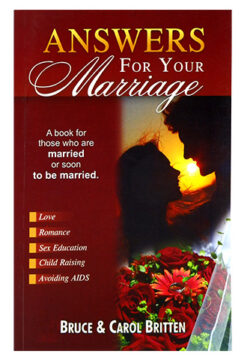 Answers for Your Marriage