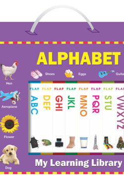 FLAP – My Learning library – Alphabets