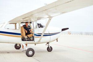 private pilot license orlando