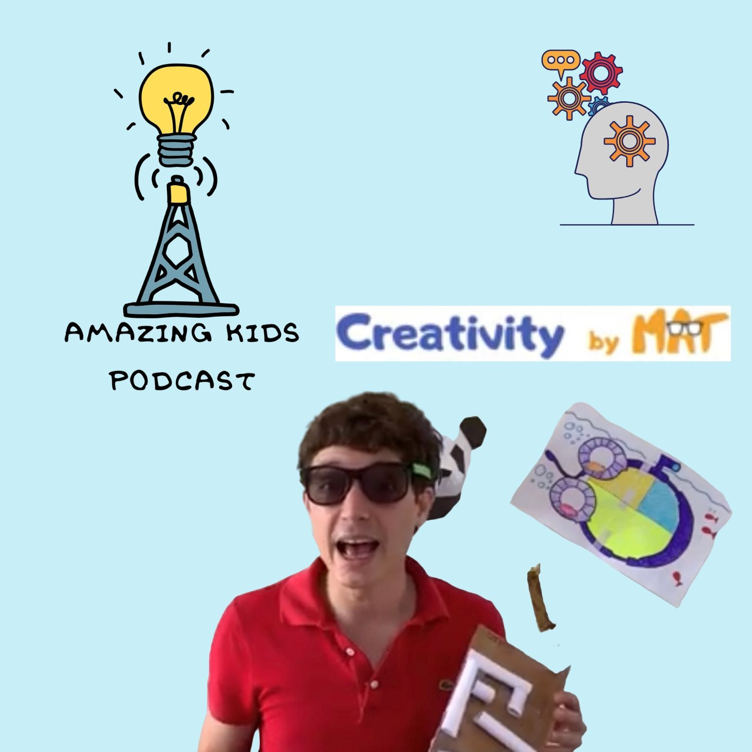 kids podcast
