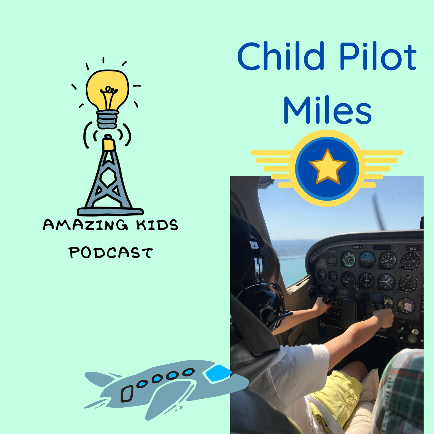kids family podcast