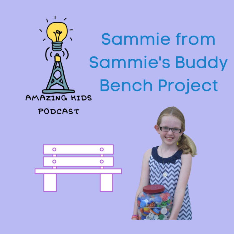 sammie buddy bench