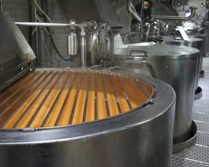 Clam Broth Soup Manufacturing
