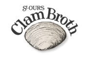 St Ours Clam Broth Logo