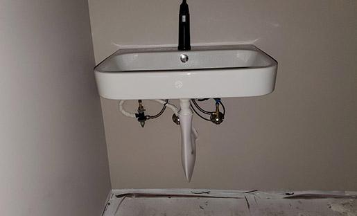 Spar Plumbing