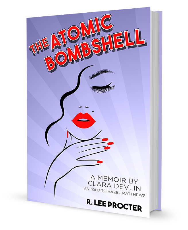 The Atomic Bombshell Book