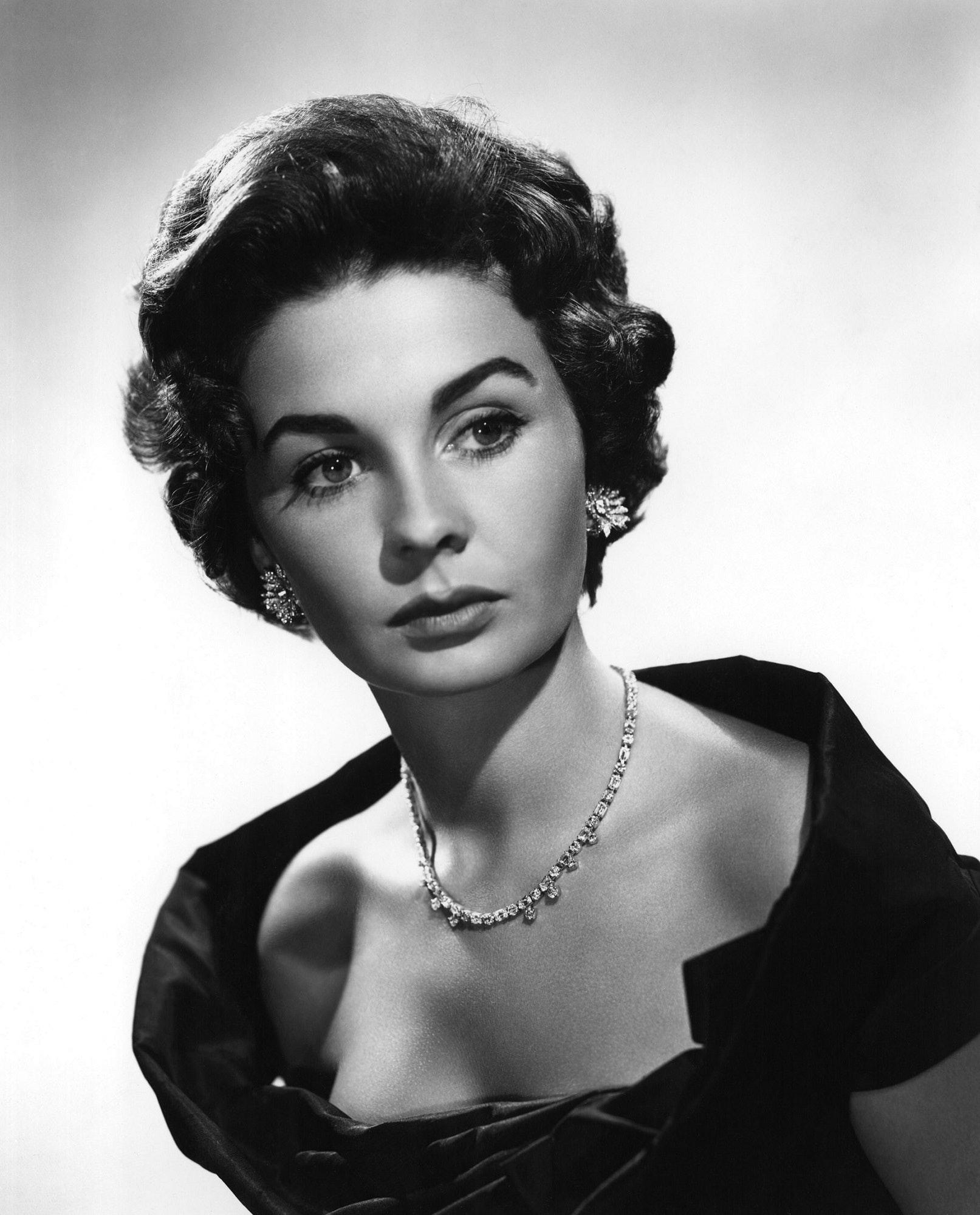 Hollywood Actress Biographies