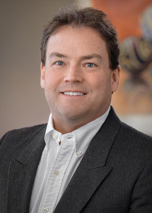 John Dubrock – VP Operations