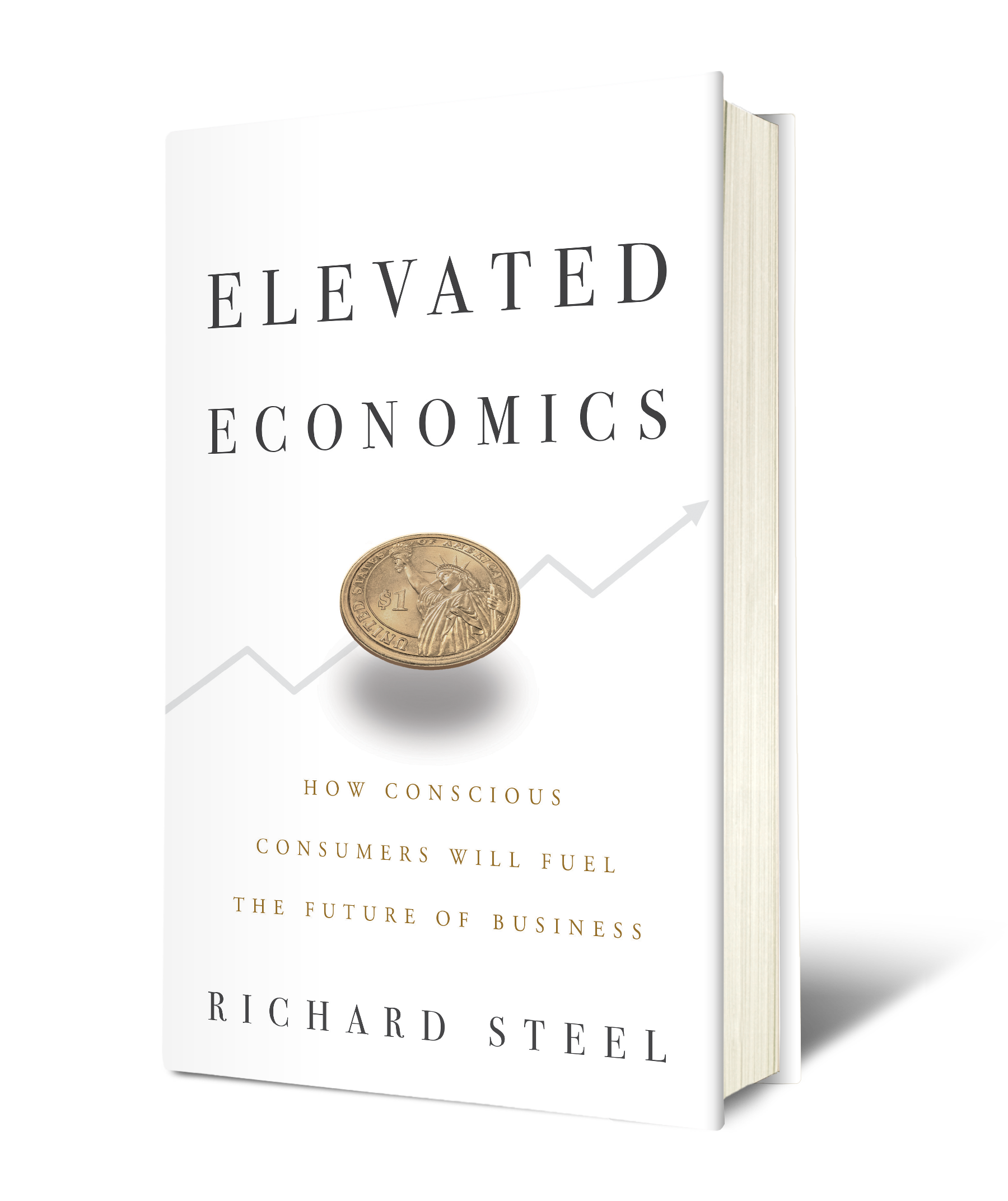Elevated Economics Book Image