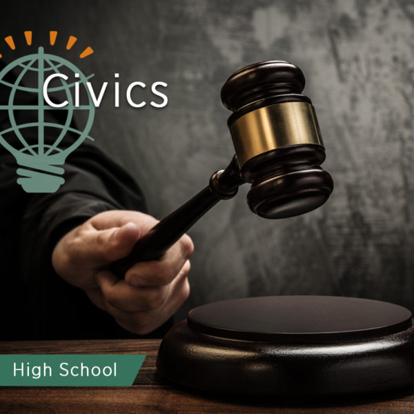 judge's gabel