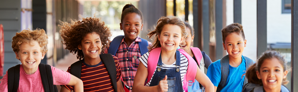 Elementary Students