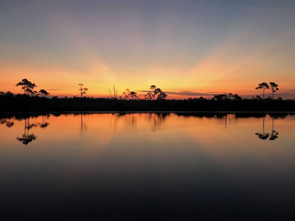 Seaside, Florida, Sunrise