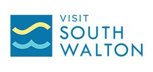 Visit South Walton Logo