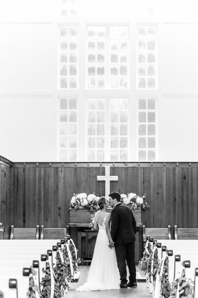 Luke & Kelsey Wedding, Photography by Brenna Kneiss Photo Co.